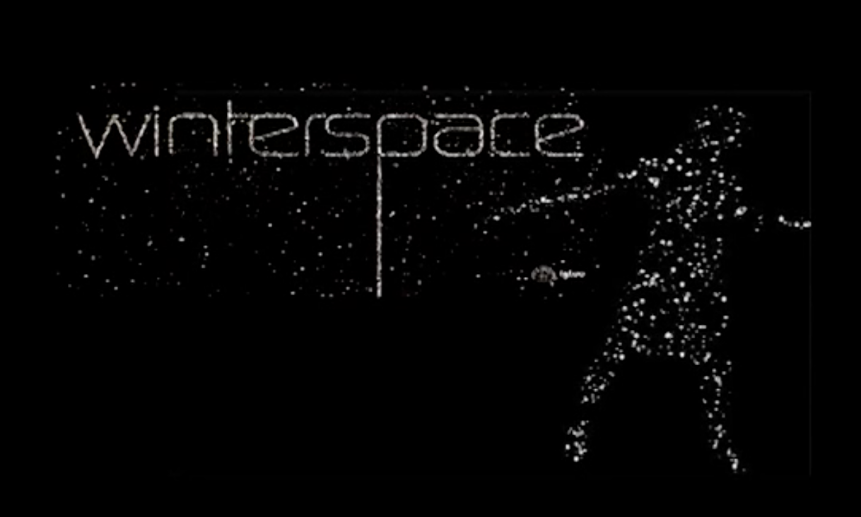 WinterSpace, 2001-2002