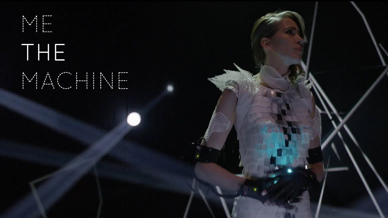 Me, the Machine, 2013-2014